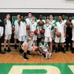 Arundel Boys JV Basketball vs Old Mill 2/6/2018 (1 of 2)