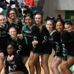 Arundel Cheerleading Team 2/6/2018 (1 of 2)