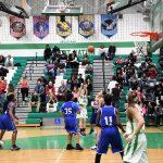 Arundel Girls JV Basketball vs Annapolis 2/15/2018 (3 of 4)