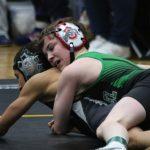 Anne Arundel County Wrestling Championships (Feb. 16-17, 2018)