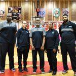 Arundel Girls Varsity Basketball County Playoffs (1 of 4)