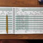 Arundel Girls Varsity Basketball County Playoffs (2 of 4)