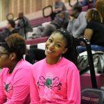 Arundel Girls Varsity Basketball County Playoffs (3 of 4)