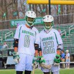 Arundel Boys JV Lacrosse vs Urbana 3/29/2018 (1 of 2)