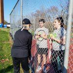 Coed Varsity Tennis beats Meade 9 – 0