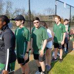 Coed Varsity Tennis beats Annapolis 5 – 4