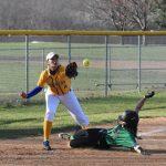 Girls Varsity Softball beats Southern 5 – 4