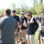 Arundel Bocce County Championships and District Qualifier