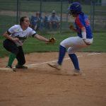 Girls Varsity Softball beats Old Mill Senior 13 – 3