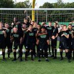 Arundel Boys Varsity Soccer vs Annapolis 10/13/2018