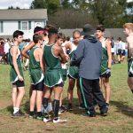 2018-10-06 Arundel Cross Country – Frank Keyser Invitational at Boonsboro HS