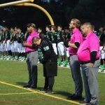 Arundel Varsity Football vs. Chesapeake 10-19-18