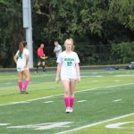 Arundel Girls Varsity Soccer vs South River 10-15-18