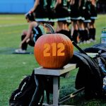Regional Finals Girls Varsity Field Hockey vs South River (1 of 2)