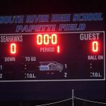 Regional Finals Girls Varsity Field Hockey vs South River (2 of 2)
