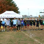 2018-11-01 Arundel Cross Country – 4A Regional Championship