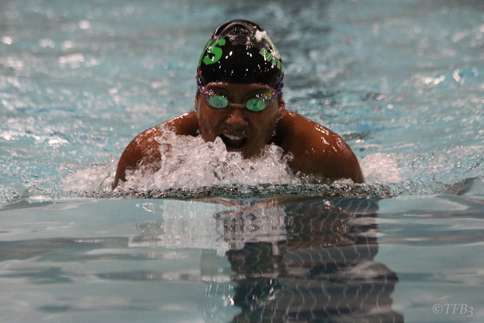Help Wildcat Swimmers Raise Funds for Cancer Research