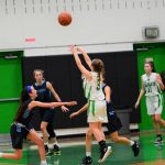Arundel Girls JV Basketball vs South River 1/4/2019 (1 of 2)