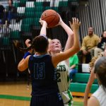 Arundel Girls JV Basketball vs South River 1/4/2019 (2 of 2)