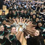 Arundel Varsity Cheerleaders Top 10 In The County!