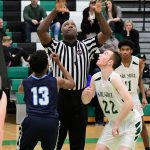 Arundel Boys JV Basketball vs South River (1 of 2)