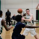 Arundel Boys JV Basketball vs South River (2 of 2)