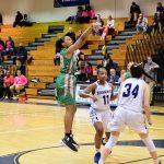 Arundel Girls Varsity Basketball vs South River