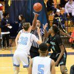 Arundel Boys Varsity Basketball vs South River