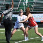 Arundel JV Girls Lacrosse vs Glenelg 3/15/2019
