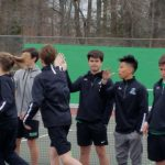 Arundel Tennis remains in the win column defeats Old Mill 7-2