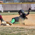 Girls Varsity Softball Holds on to Defeat Broadneck 10-6