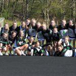 Arundel Girls Varsity Lacrosse vs Severna Park (1 of 2)