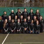Arundel Varsity Tennis defeats Southern 9-0