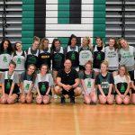 2019 Arundel Girls JV Lacrosse Team