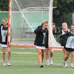 Girls Lacrosse Section Semifinals vs Old Mill (1 of 2)