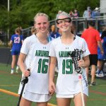 Girls Lacrosse Section Semifinals vs Old Mill (2 of 2)