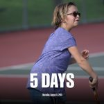 5 Days until Meet-the-Coaches Night