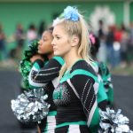 Arundel Football Cheerleaders 9-6-19