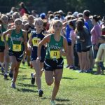 Arundel Cross Country - Seahawk Invitational 9-7-19
