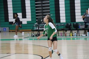 Arundel Volleyball Warmups vs. Spalding 9-10-19