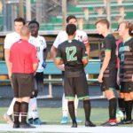 Arundel Boys Varsity Soccer vs. Meade 9-12-19