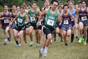 Arundel Cross Country Intercounty Meet @Old Mill HS – 9-11-2019