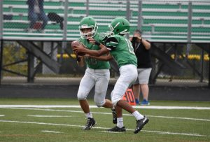 Arundel JV Football vs. Severna Park – 9-13-2019