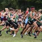 Arundel Cross Country Howard County Invitational @Centennial HS – 9-14-2019