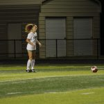 Girls Varsity Soccer vs Southern High 9-10-19