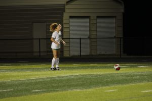 Girls Varsity Soccer vs Southern High 9-10-19