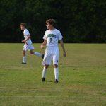 9/10 JV Boys Soccer vs. Southern HS
