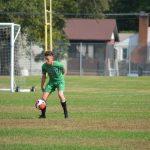 9/12 JV Boys Soccer vs. Meade HS