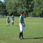 8/29 JV Boys Soccer Scrimmage vs. Bowie