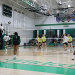 Arundel Varsity Volleyball Tournament Game 2 River Hill 9-21-19